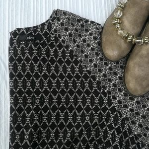 Ellos Tunic Dress 28W
